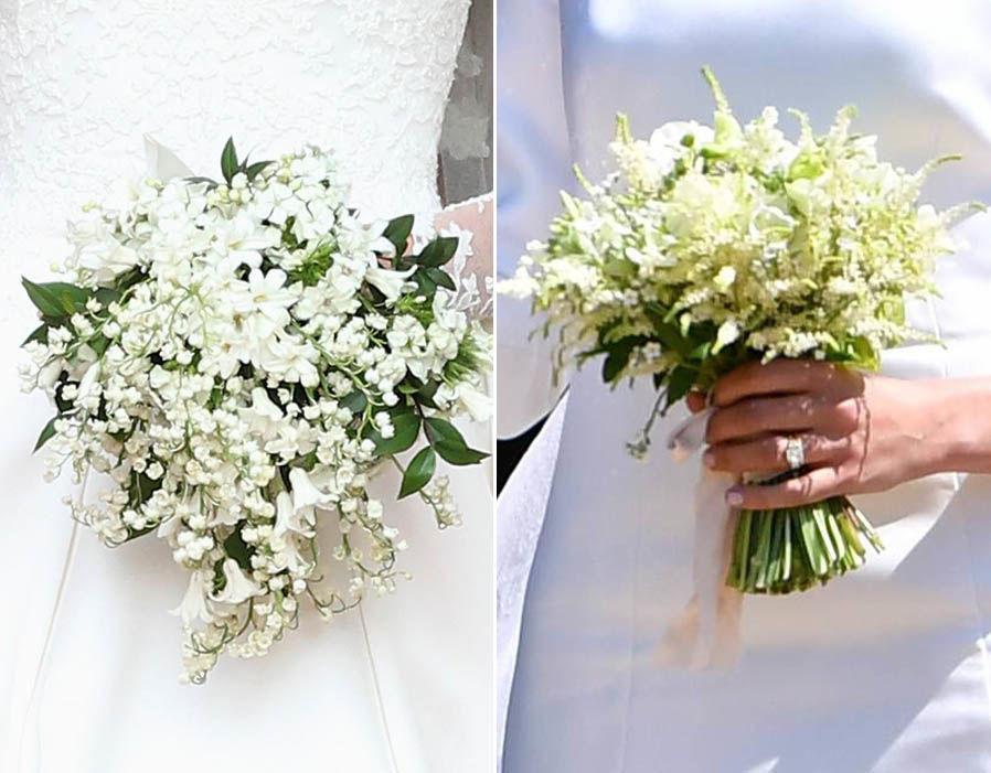 Фото: Кейт Миддлтон против Меган Маркл: чем отличались свадьбы невесток королевы Елизаветы II , фотографии, картинки, изображения, - Joinfo.ua