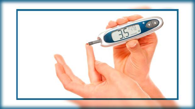 Датчик глюкозы