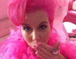 Розовая жизнь: 54-летняя женщина потратила более 1 млн долларов на исполнение своей мечты