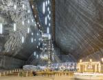 Соляная шахта Турда, Румыния