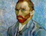 Ван Гог, 1889 год,