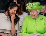 Меган Маркл заботится и поддерживает королеву после ухода Принца Филиппа на пенсию