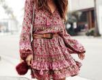 Модное лето: какие платья станут трендами нового сезона