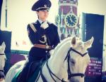 Сотрудница московской полиции произвела фурор в Сети: мировые СМИ в восторге от Тани Зимы