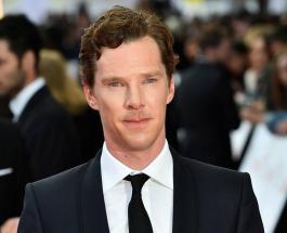Бенедикт Камбербэтч спас курьера: звезда фильма о Шерлоке Холмсе оказался героем и в жизни