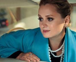 Анна Михалкова очень похудела: как актрисе удалось сбросить 15 килограмм
