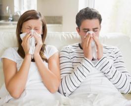 Как вылечить простуду народными средствами без вреда для здоровья