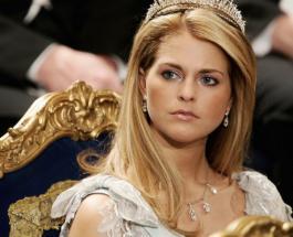 Крестины новорожденной дочери Принцессы Мадлен: опубликованы официальные фото