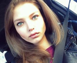 Алеся Кафельникова обратилась в полицию: мошенники публикуют пикантные фото модели в Сети