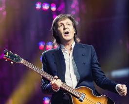 Пол Маккартни именинник: во сколько оценивается состояние 76-летнего основателя Beatles