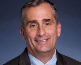 Гендиректор Intel уволился после того как стало известно о его служебном романе
