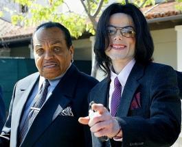 Отец Майкла Джексона при смерти: тяжелобольной музыкант не подпускает к себе жену и детей