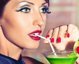 Как узнать характер женщины по алкогольному напитку который она выбирает