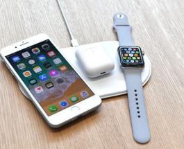 Apple может убрать разъем для зарядки iPhone – исследовательский отчет Bloomberg