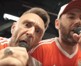 Новая песня Слепакова и Шнурова набирает популярность в Сети: о чем спел эпатажный дуэт