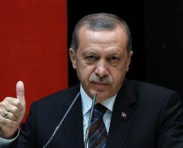Выборы в Турции: Эрдоган набрал наибольшее количество голосов