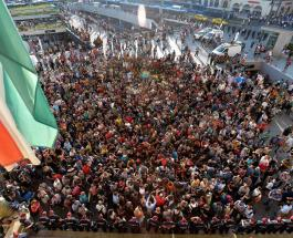 Италия выступила против Дублинского соглашения: миграция в зоне ЕС стала угрозой для Шенгена