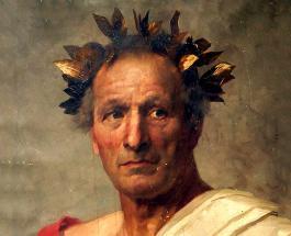 В Нидерландах воссоздали внешность Юлия Цезаря: как выглядел легендарный полководец