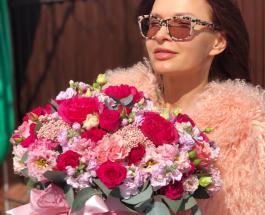 Эвелина Бледанс в роли доктора: звезда заинтриговала рассказом о съемках нового фильма