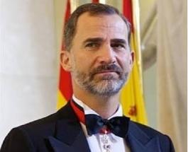В Москву едет король Испании: Филипп VI будет болеть за сборную своей страны на ЧМ-2018