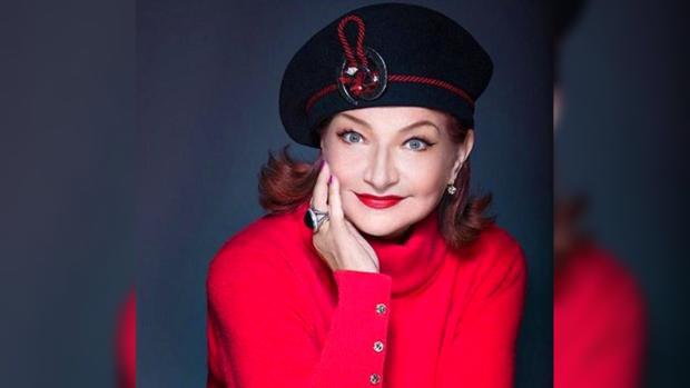 Елена Степаненко раскрыла секрет своего похудения