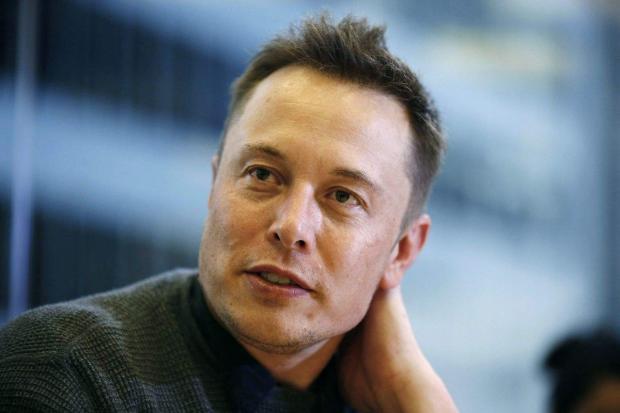 Илон Маск останется надолжности руководителя Tesla
