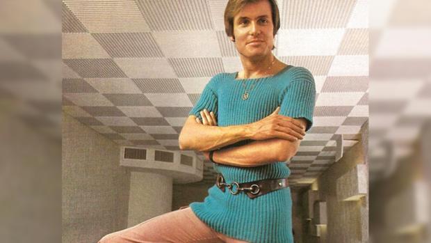 Как одевались мужчины в 70-х: забавная подборка модных фото из далекого прошлого