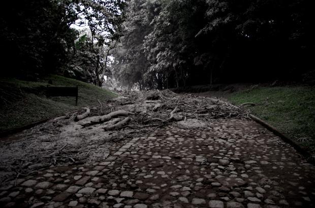 Число погибших извержения вулкана вГватемале возросло до 109 человек