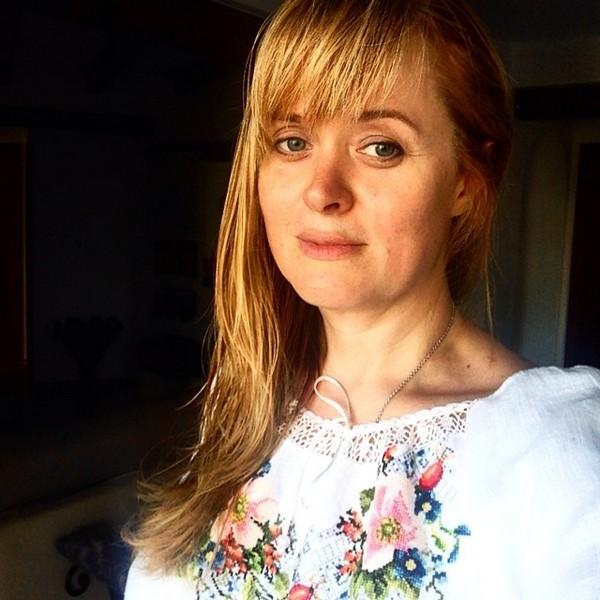 Анна Михалкова похудела на15 килограммов— Сила воли
