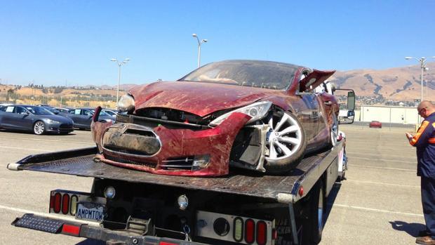 Новое программное обеспечение Tesla позволит производить автономные транспортные средства