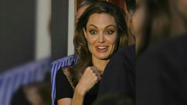 Судья поразводу ополчился наАнджелину Джоли из-за Брэда Питта