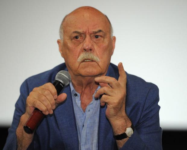 Информация о смерти Станислава Говорухина ложная: режиссер жив
