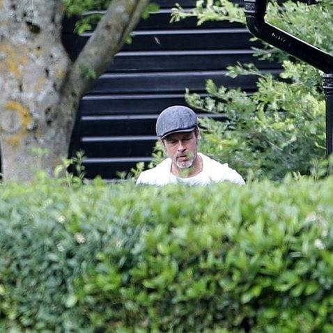 """От самого красивого мужчины мира до """"старика"""": новые фото Брэда Питта расстроили фанов"""