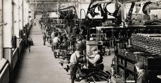 Первый конвейер форда дверь задняя т4 транспортер