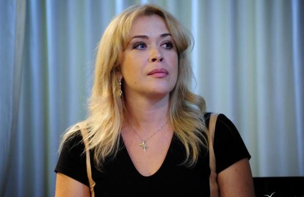 «Слишком естественная»: Татьяна Навка удивила фотосессией отДмитрия Пескова
