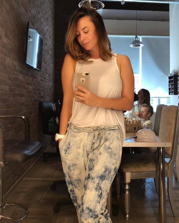 Наталья Фриске показала романтическое видео: дружба или любовь - поклонники в заблуждении