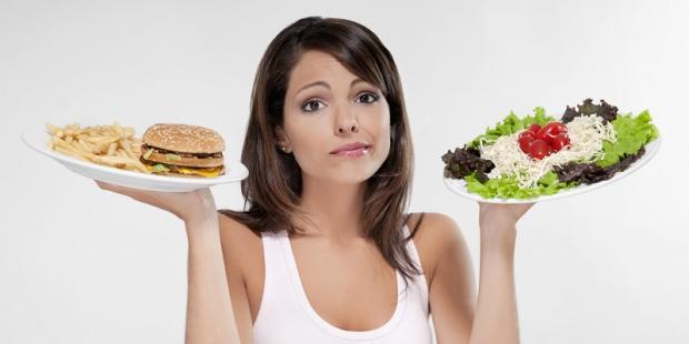 отказ от жиров