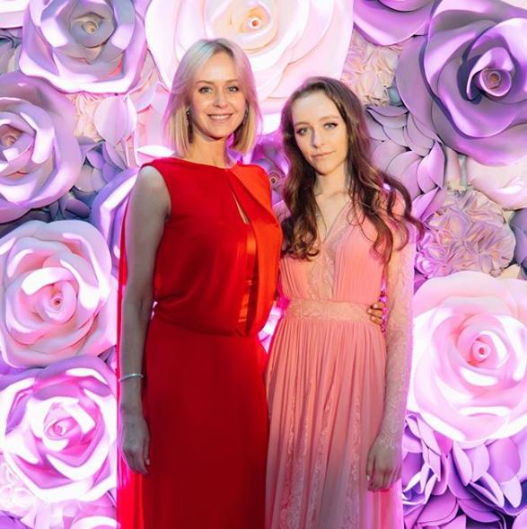 Ева Лепсверидзе окончила школу: как выглядит 16-летняя дочь Григория Лепса