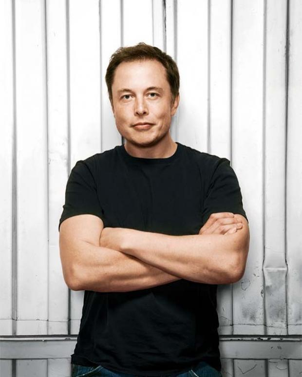 Илон Маск именинник: 10 малоизвестных фактов о жизни канадского миллиардера