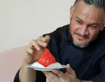 Эктор Хименес-Браво в отличной физической форме: знаменитый повар показал видео из спортзала
