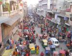 Нью-Дели, Индия - 300 евро
