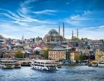 Стамбул, Турция - 425 евро