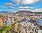 Афины, Греция - 520 евро