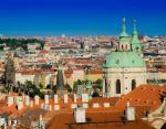 Прага, Чехия - 750 евро