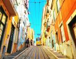 Лиссабон, Португалия - 850 евро