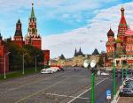 Москва, Россия - 850 евро