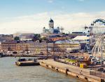 Хельсинки, Финляндия - 1500 евро