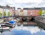 Копенгаген, Дания - 1570 евро