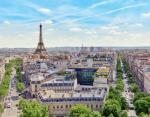 Париж, Франция - 2,420 евро