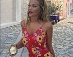 Изабель Ковачич замужем за хорватским полузащитником Матео Ковачич